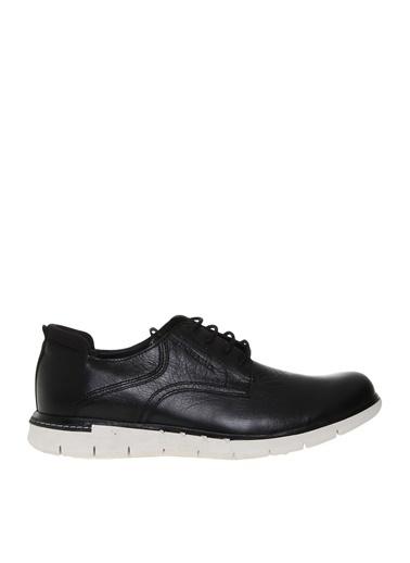 Lumberjack Klasik Ayakkabı Siyah